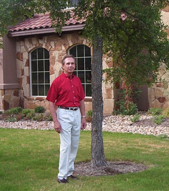 Gregory Sells Custom Homes Central Texas